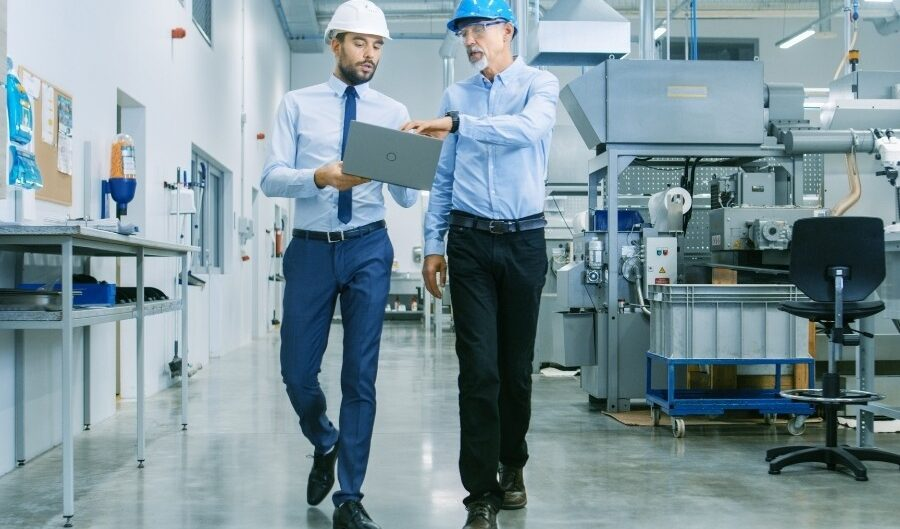 How to choose the best power systems for industrial facilities