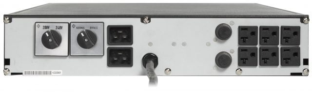 Eaton 9130 Rackmount UPS