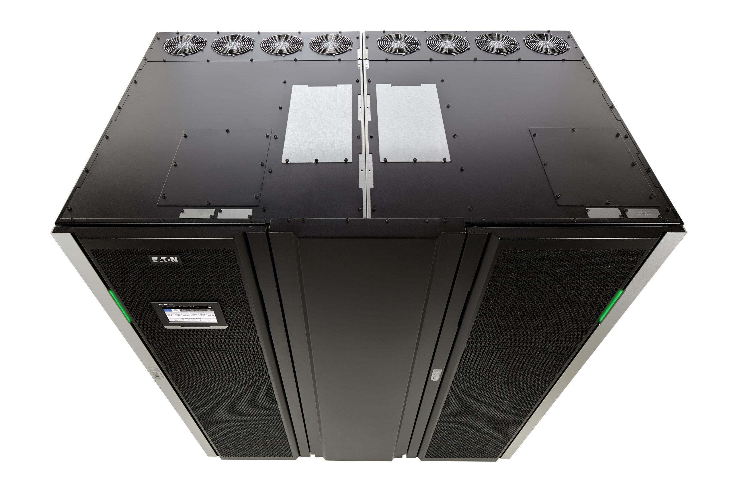 Eaton 93pm Lithium Ion UPS