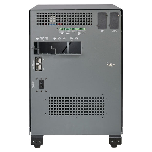 Eaton ferrups - Ferroresonant UPS